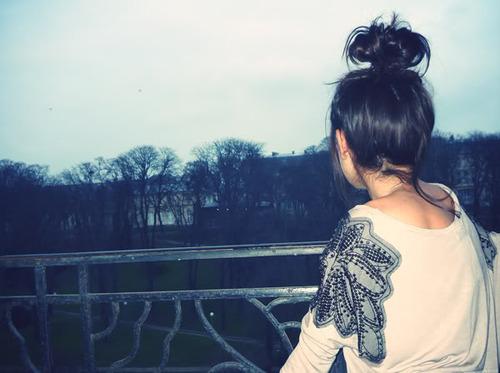 Фото женщины сзади на аву