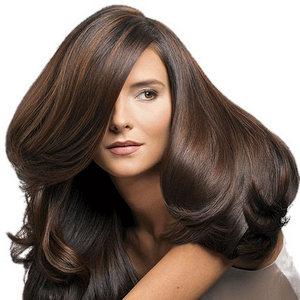 Как сделать волосы объемными: инструкция к применению 52