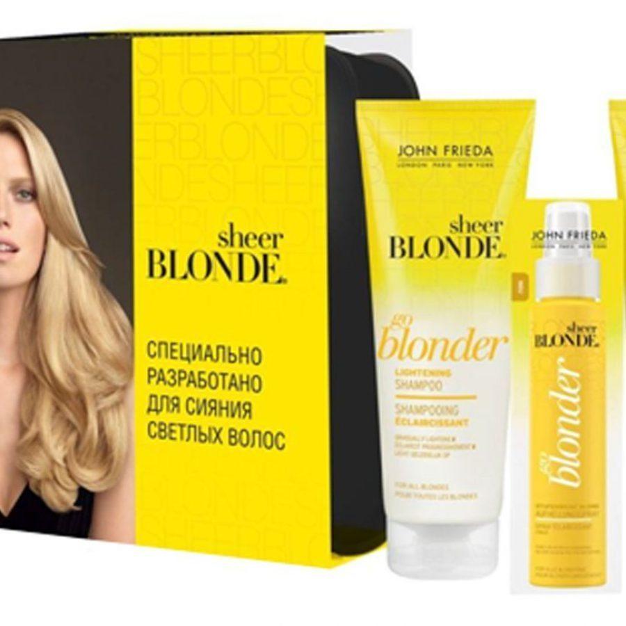 Средства для осветления волос в домашних условиях 867